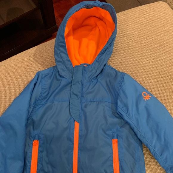 1366515158 United Colors Of Benetton Jackets   Coats